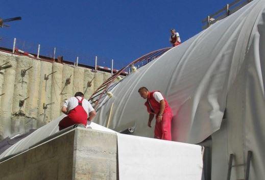 geologger Dichtungskontrollsysteme vermeiden Schäden
