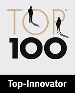 PROGEO als TOP100 Innovator des Mittelstands ausgezeichnet