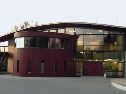 Montessorischule Aufkirchen