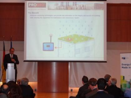 PROGEO auf der Smart City Conference am 1.12.2014 in New York