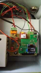 Monitoring-Box
