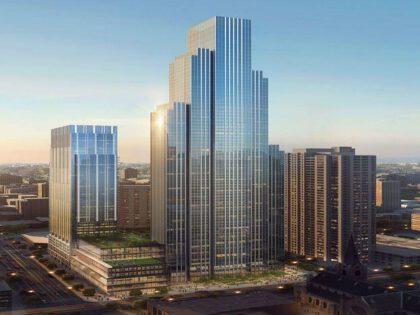 One Chicago – ProGeo liefert Echtzeitmonitoringsystem für Gründächer des neuen Luxusquartiers