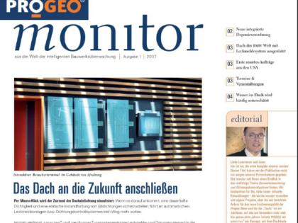 Monitoring – ein aktuelles Thema und seine lange Geschichte